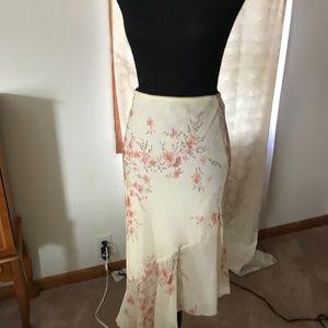 Ladies  spring skirt